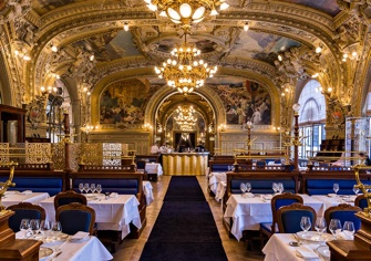 Dining In Paris French Restaurant Manners And Methodology Paris