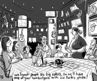 Paris Update HARDROCK