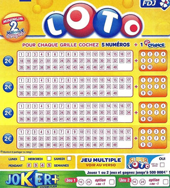 French Lottery