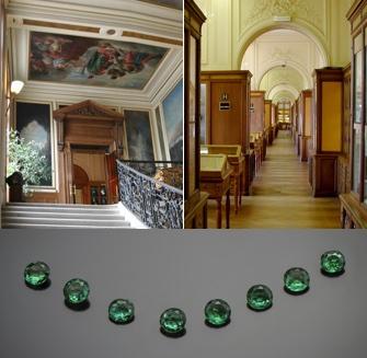 ParisUpdate-Musée de Minéralogie