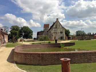 cathédrale beauvais tourisme