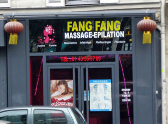 Paris Shop Signs: From the Ridiculous to the Sublimely
