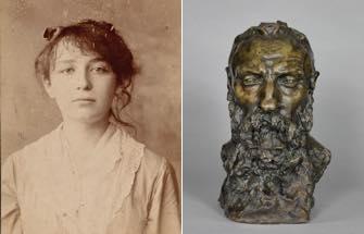 ParisUpdate-MuseeCamilleClaudel-Claudel Camille-Auguste-Rodin2