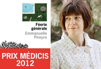 Paris Update Emmanuelle Pireyre Feerie Generale