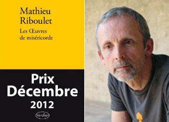Paris Update Mathieu Riboulet