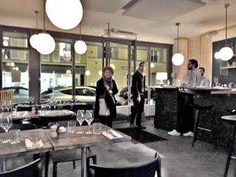 Belle maison paris update - Belle maison restaurant paris ...