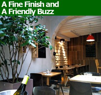 paris update 39 s recommended restaurants paris update. Black Bedroom Furniture Sets. Home Design Ideas