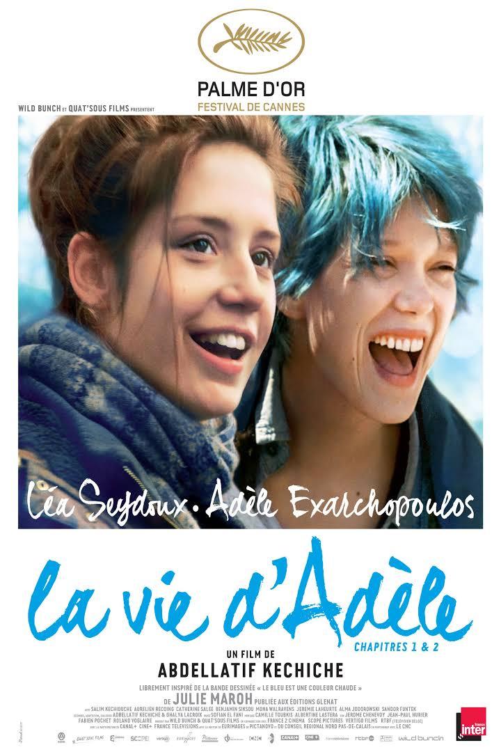 La Vie d'Adèle, Chapitres 1 et 2