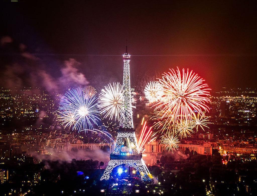 "Trump in France: ""Paris Is No Longer Paris"" Is No Longer ""Paris Is No Longer Paris"""