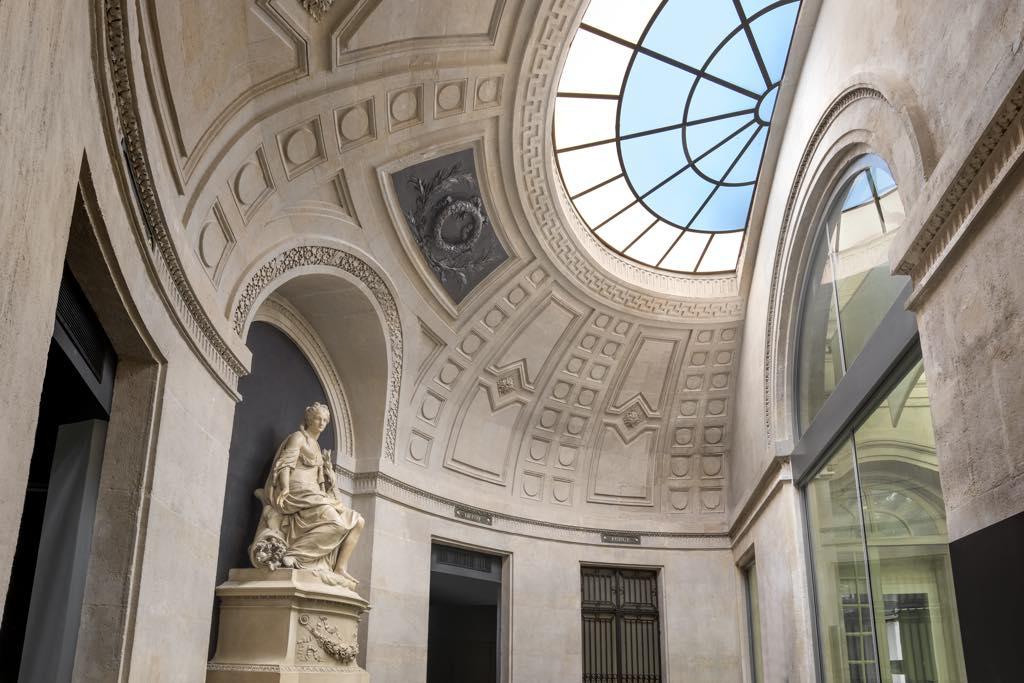 Monnaie de Paris–11 Conti Museum