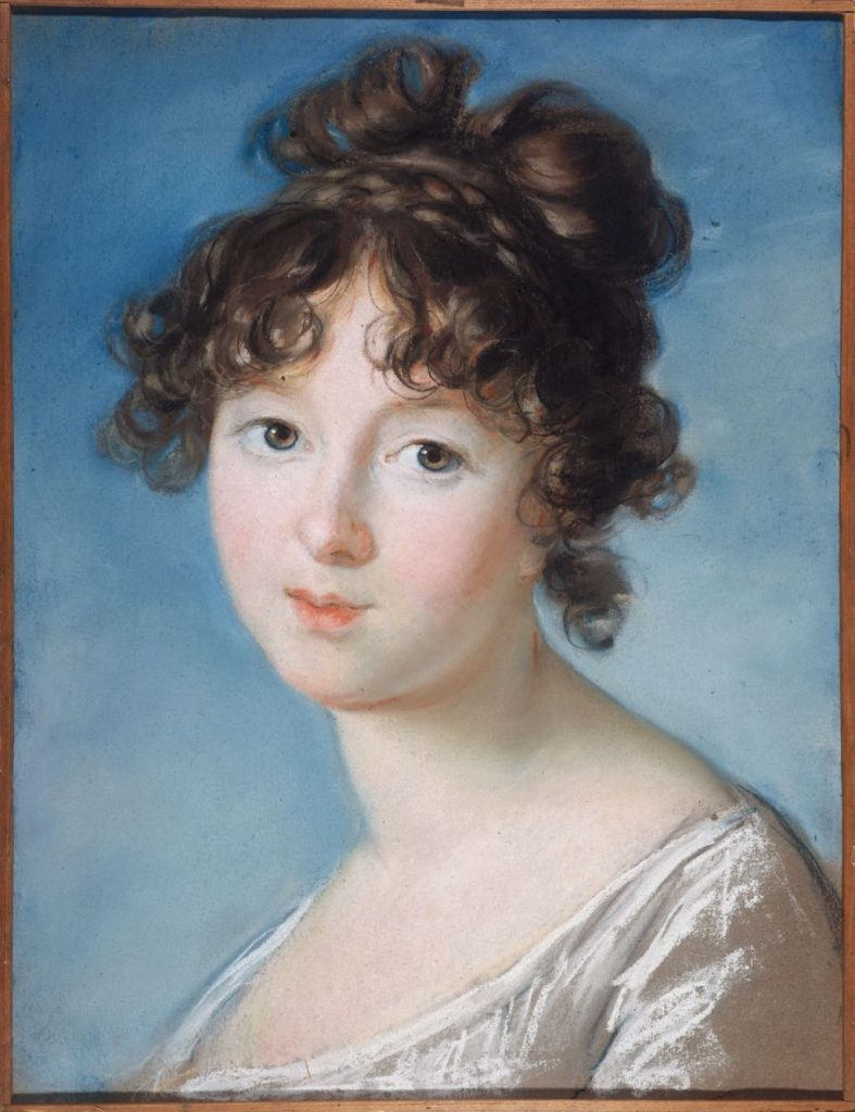 """The Art of the Pastel: From Degas to Rodin,"" Petit Palais, Paris"
