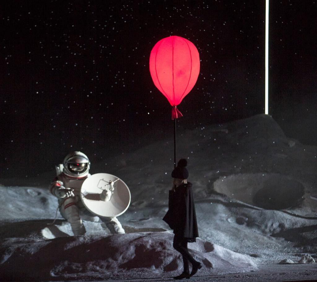 New production of La Bohème, Paris Opera