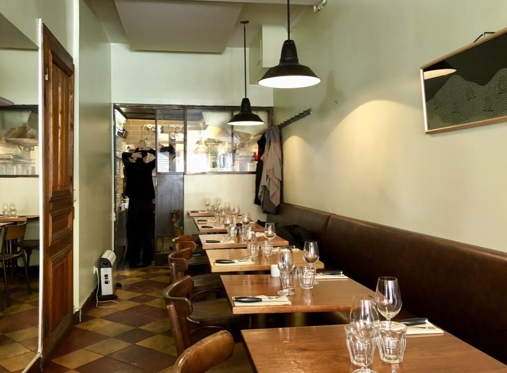 Automne Restaurant