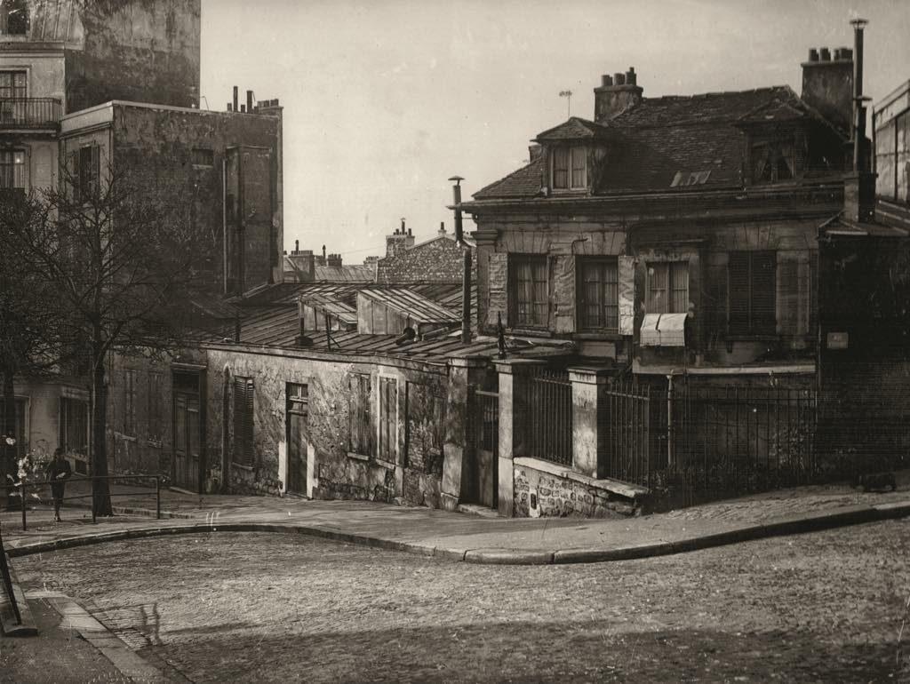 Van Dongen and the Bateau Lavoir, Musée de Montmartre, Paris
