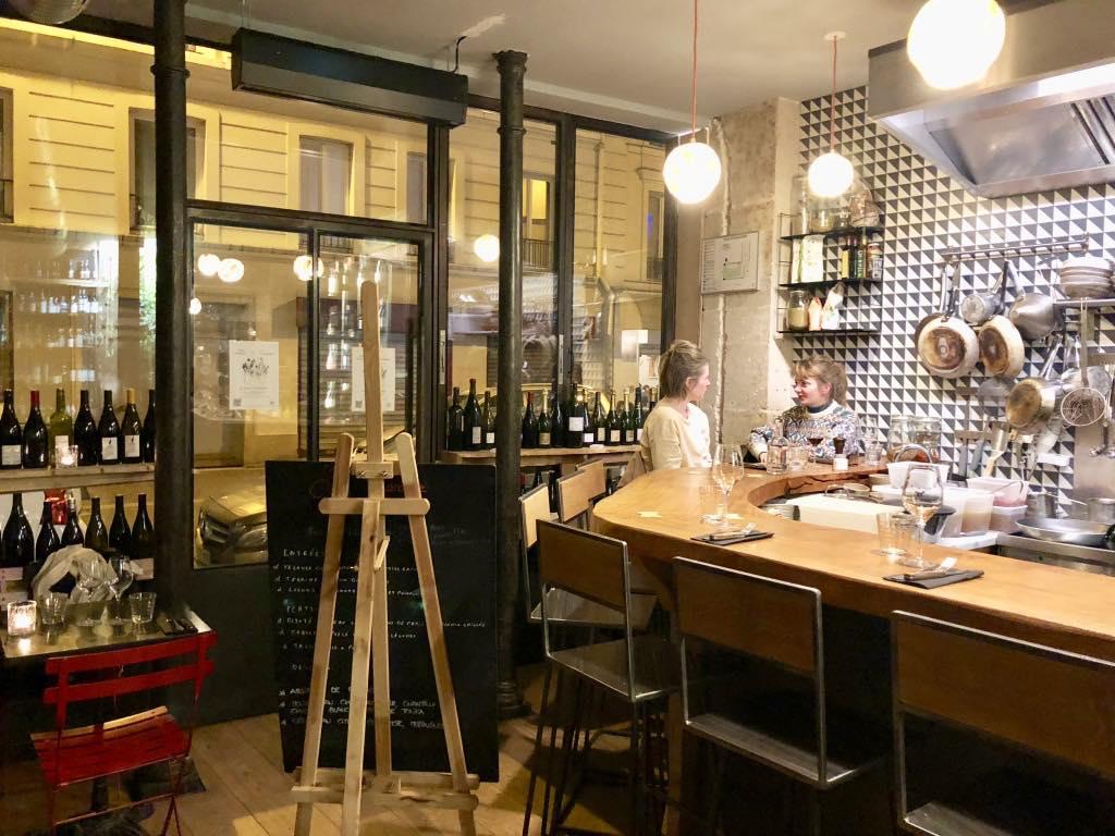 La Canonnière Restaurant