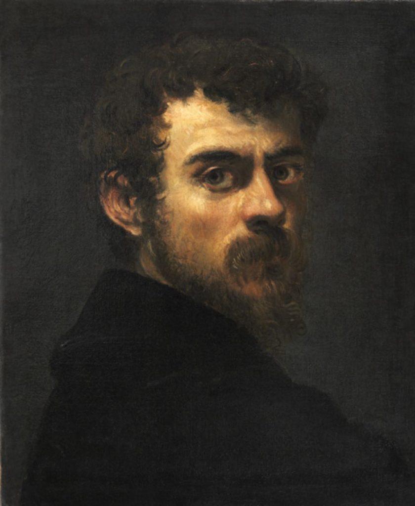Tintoretto: Birth of a Genius
