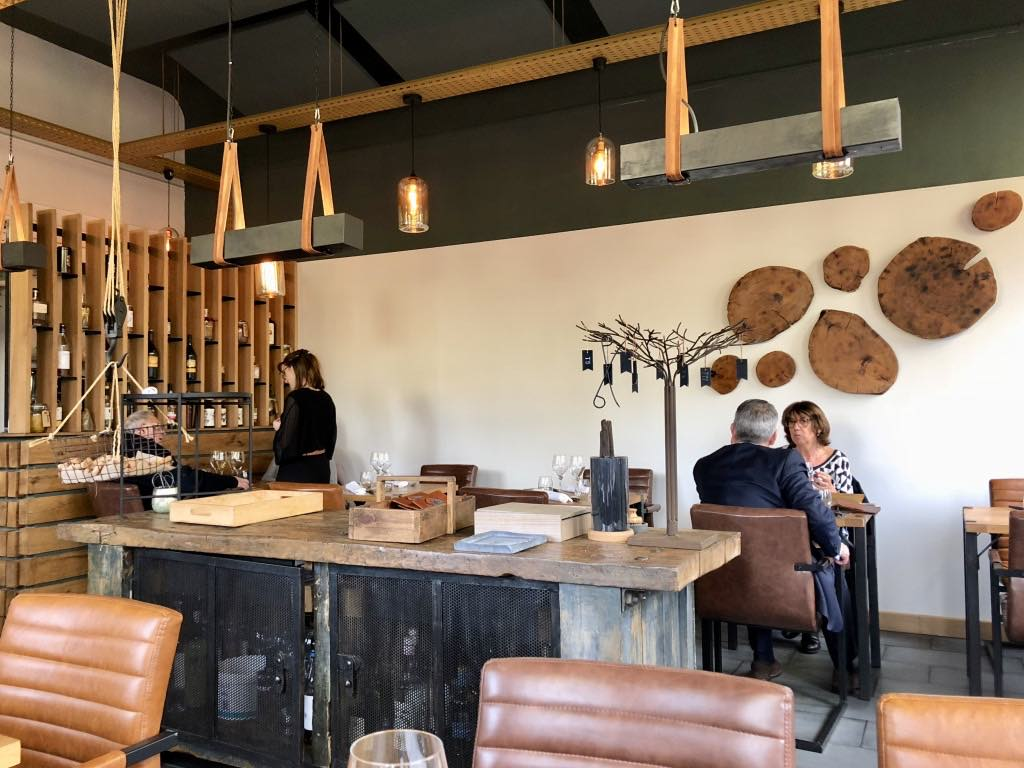 Empreinte Restaurant Lille