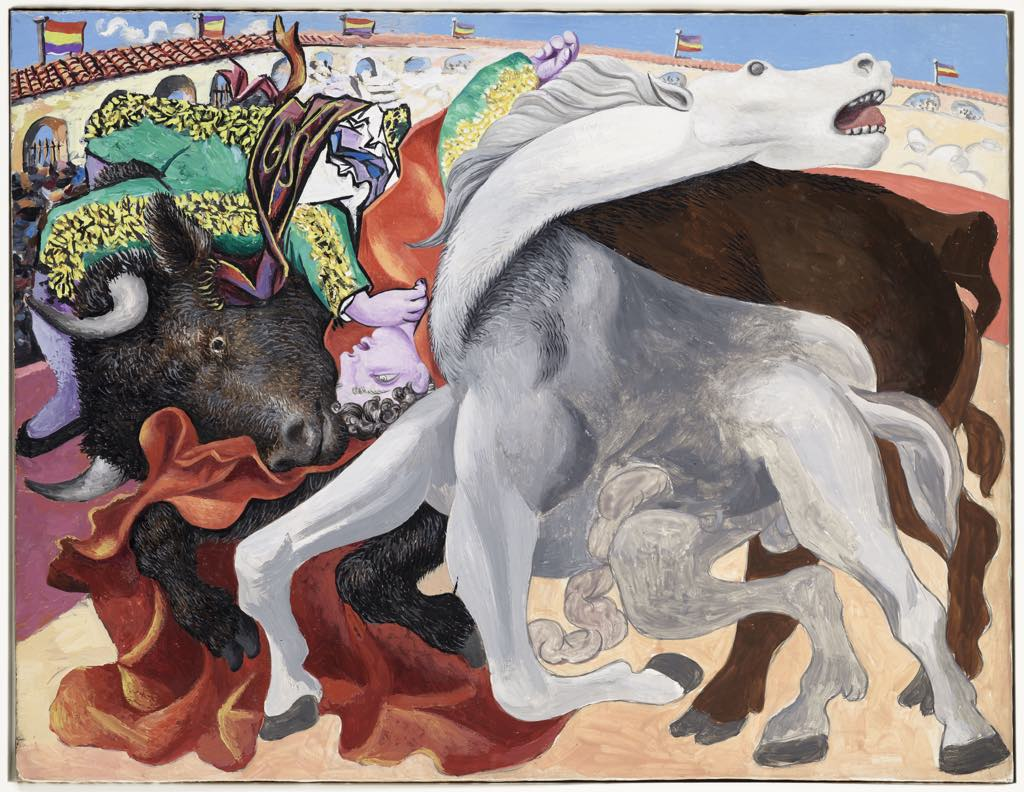 Understanding guernica picassos cri de cur paris update buycottarizona Gallery
