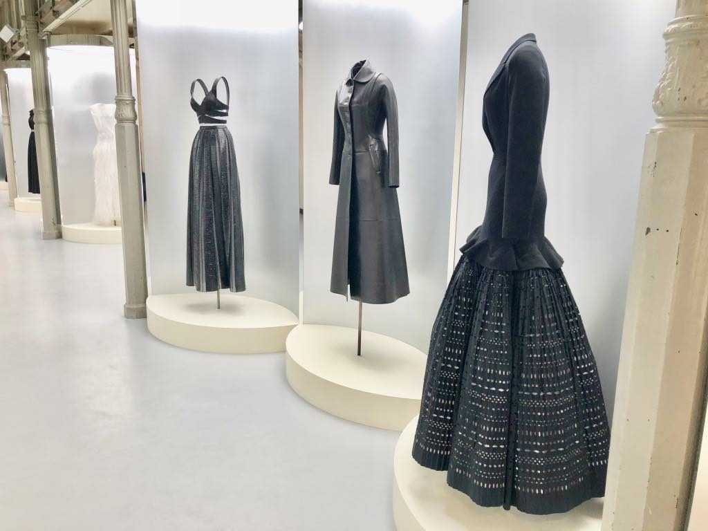 Azzedine Alaïa, Je Suis un Couturier, exhibition, Paris