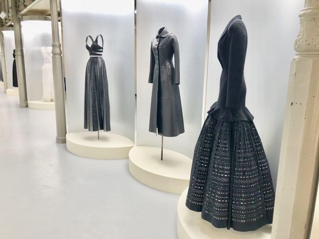 Azzedine Alaïa: Je Suis un Couturier