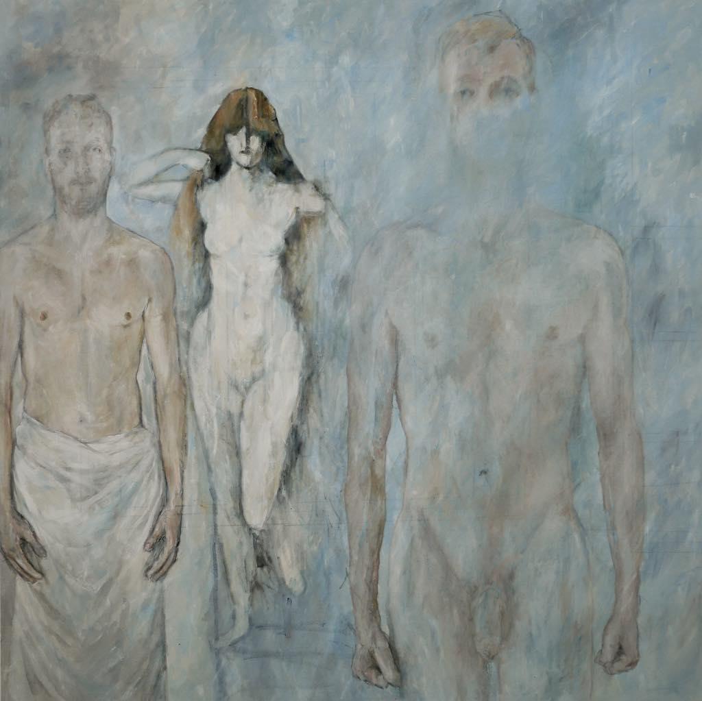 Résonances: Eugénie Alméras–Jean-Jacques Henner
