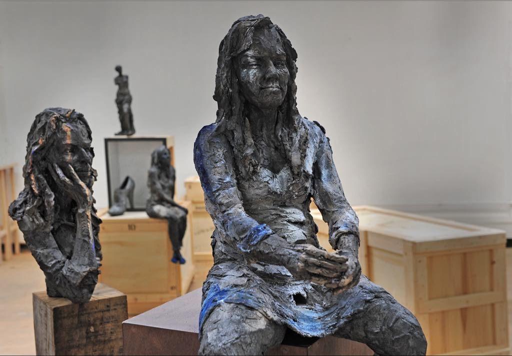 Cécile Raynal. Musée des Arts et Métiers, Paris