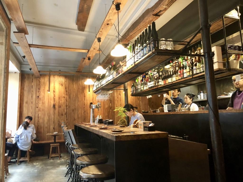 Abri Soba Restaurant