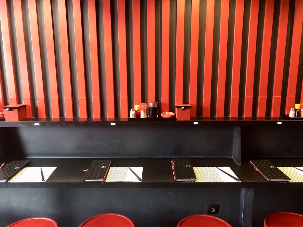 Hakata Choten Restaurant