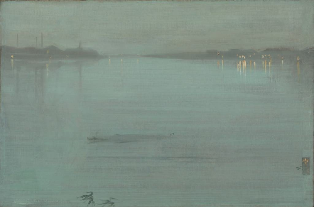 Impressionists in Paris, petit Palais