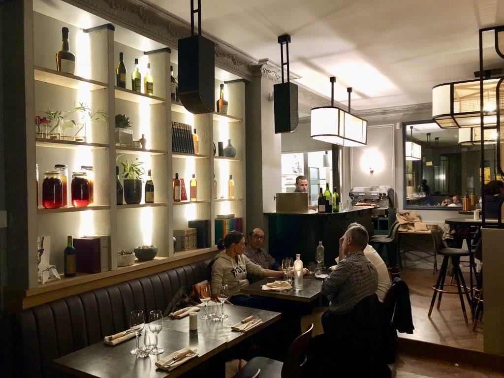 Sellae Restaurant
