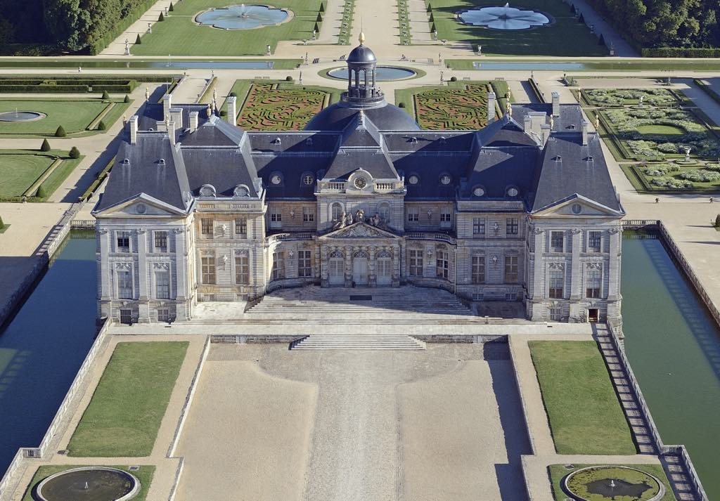 10 Château Day Trips from Paris