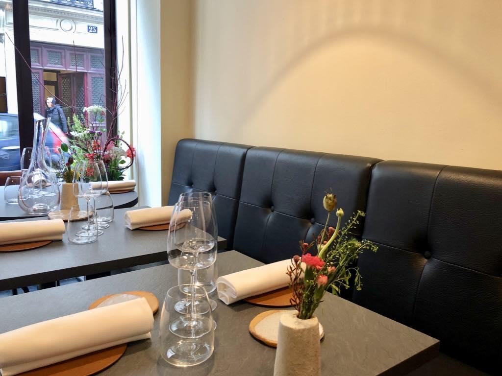L'Innocence Restaurant