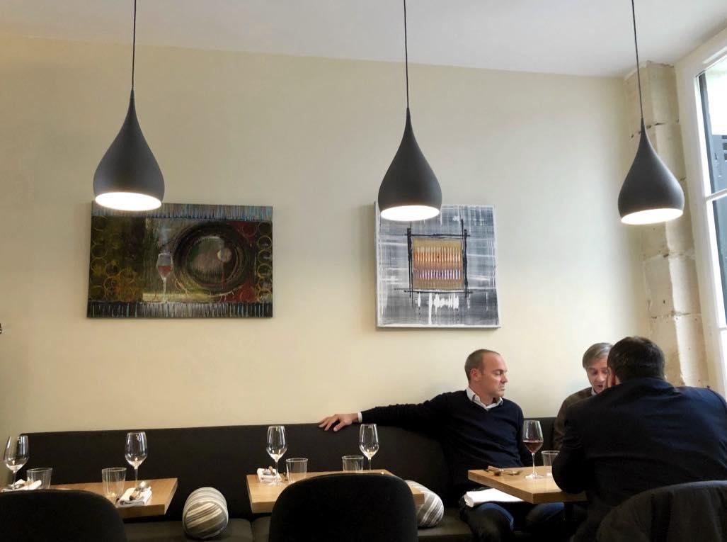 Pianovins Restaurant