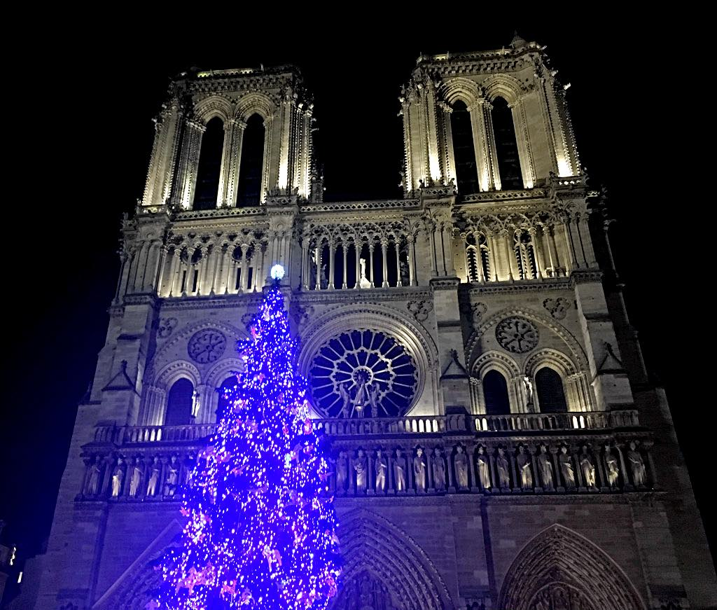 Christmas Lights In Paris.Where To See The Best Christmas Lights In Paris Paris Update