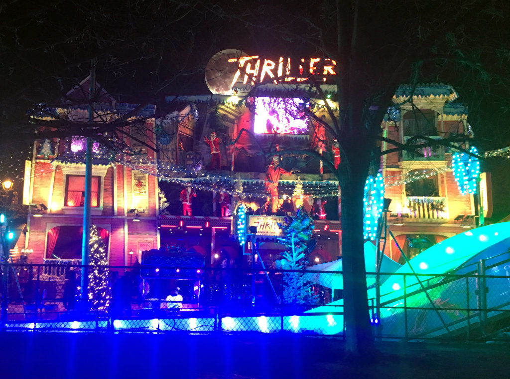 Traditional Christmas Lights.Where To See The Best Christmas Lights In Paris Paris Update