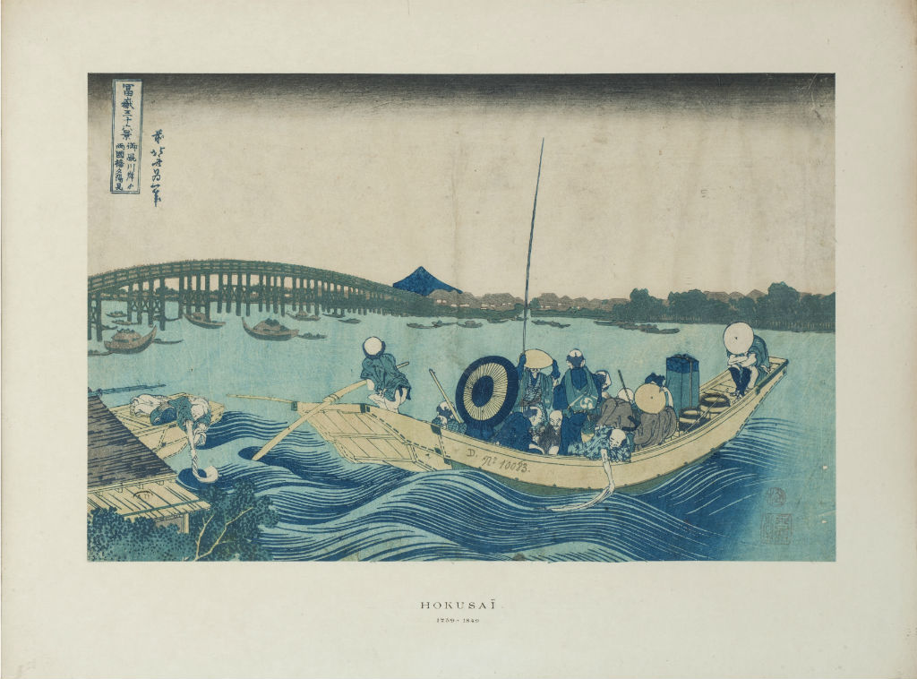 Japon-Japonismes: Objets Inspirés