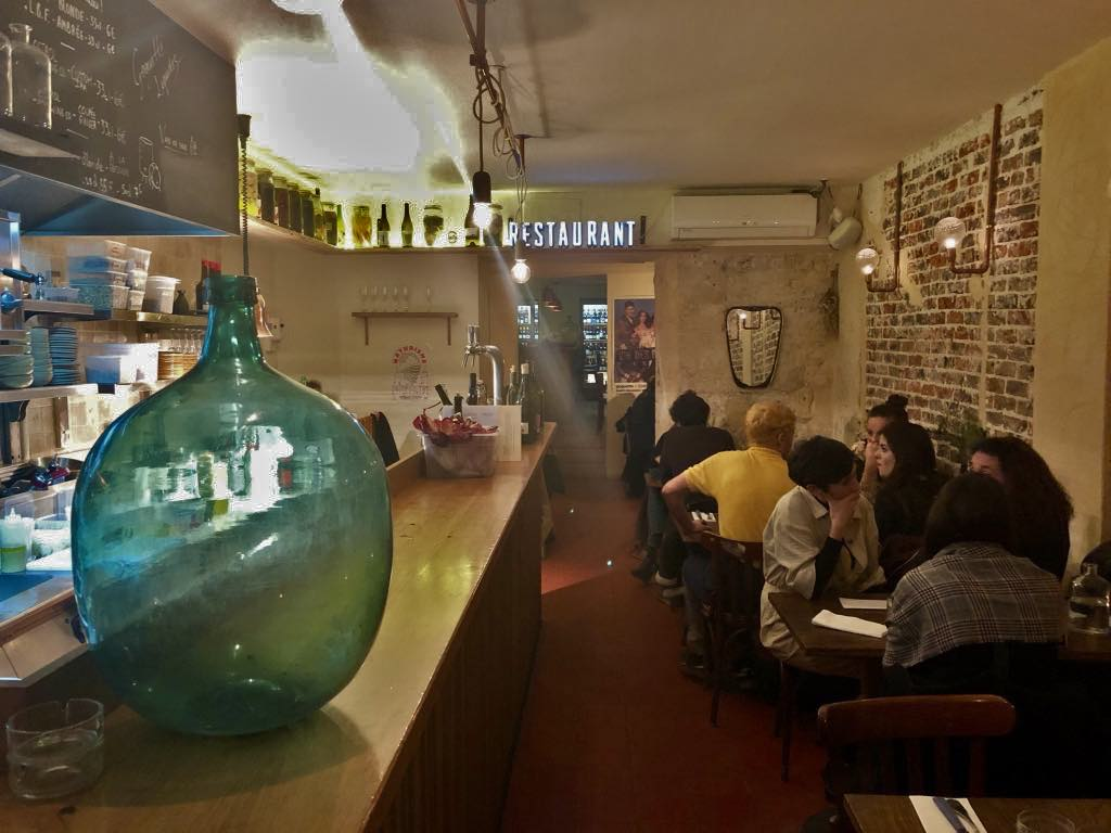 Goguette Restaurant