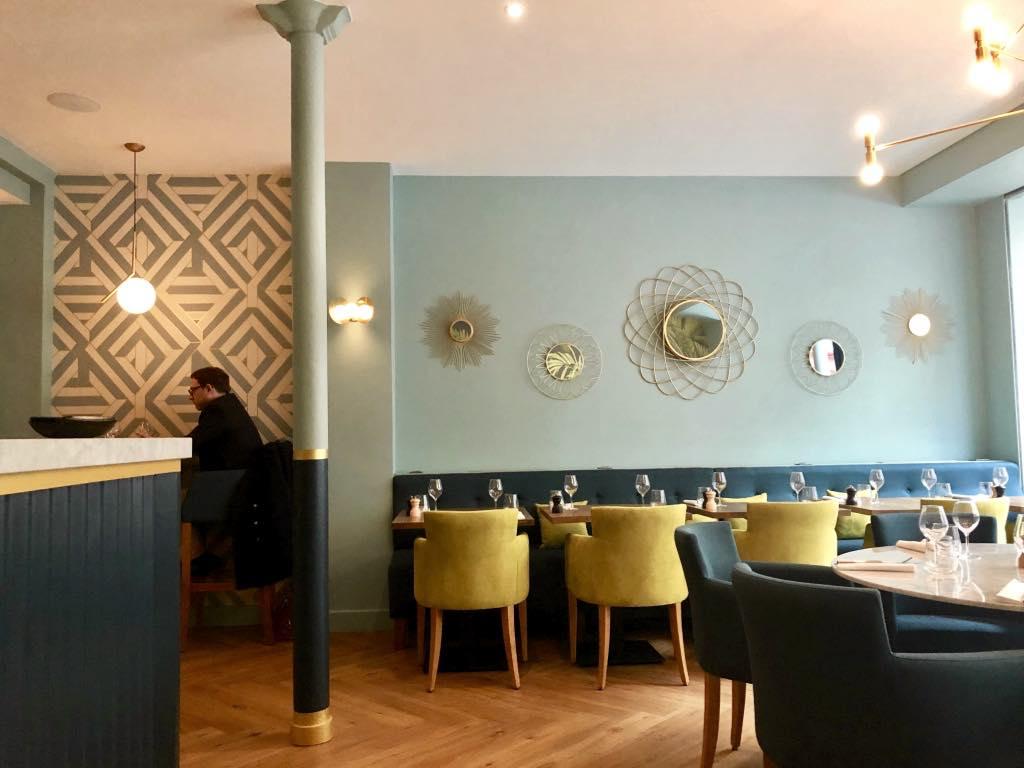Variations Restaurant