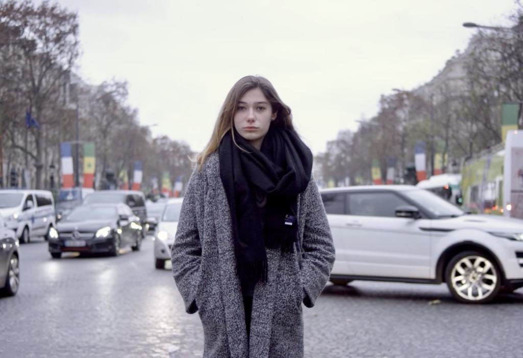 Pau, film by Alexandre Leter