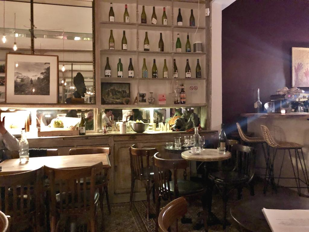 Franquette Restaurant