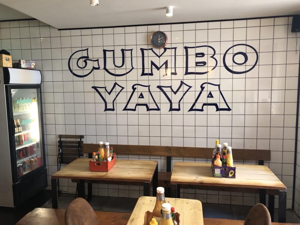 Gumbo Yaya Restaurant