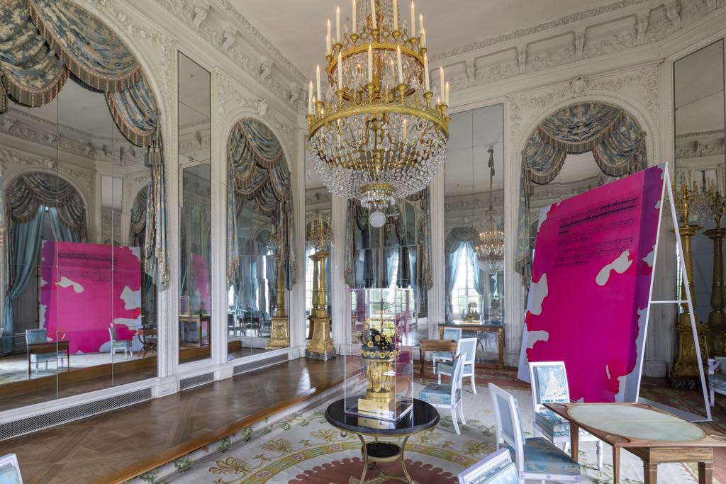 Versailles: Visible/Invisible