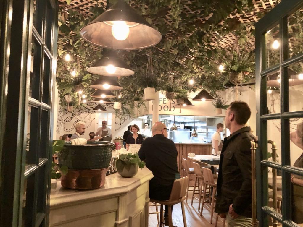 Marso & Co Restaurant