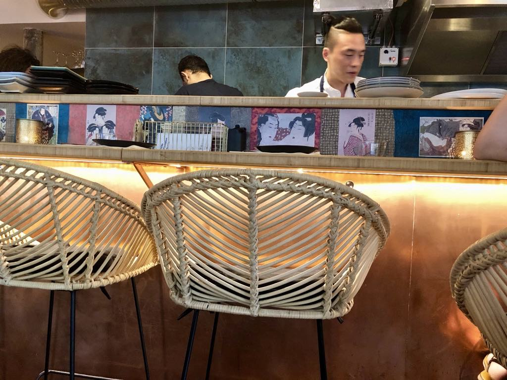 Sōma Restaurant