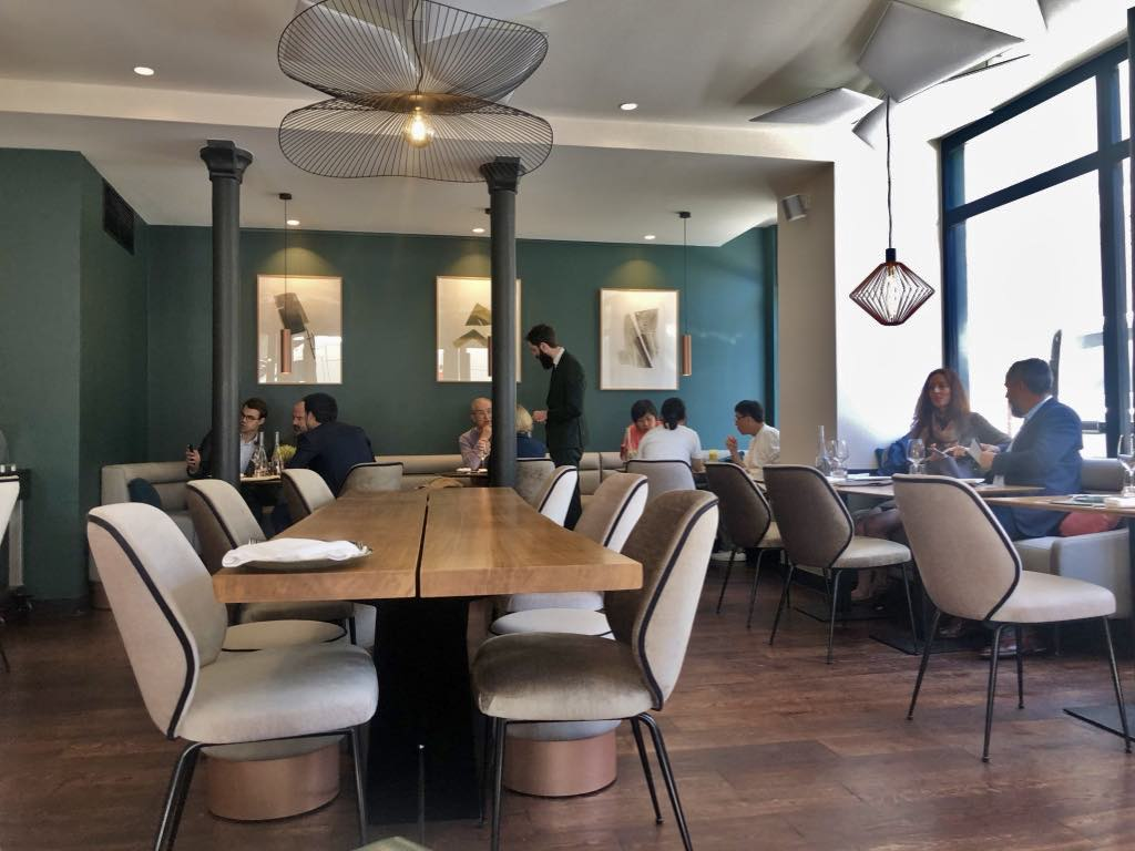 Anona Restaurant