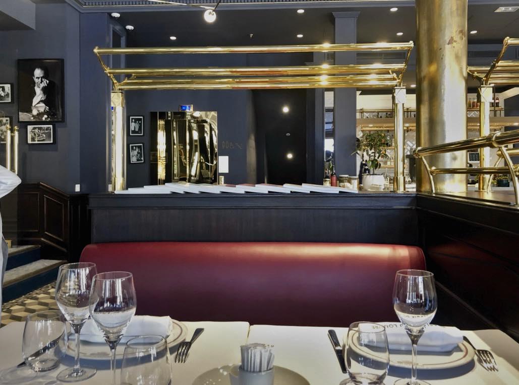 Brasserie du Louvre-Bocuse