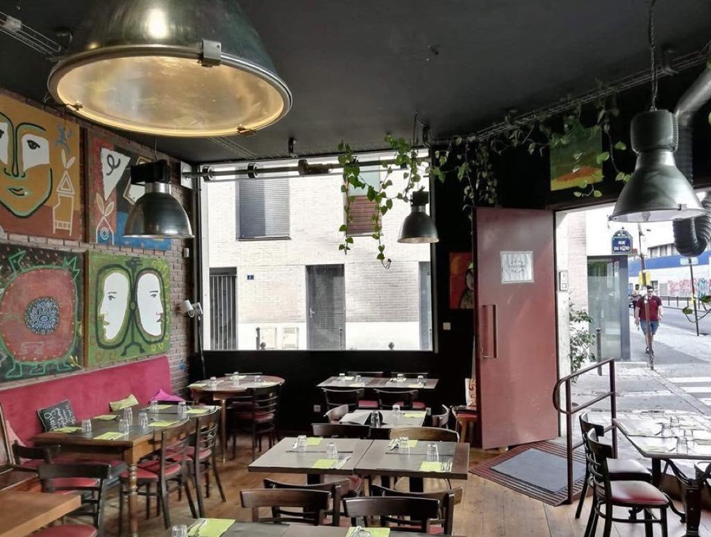 Colchide Restaurant