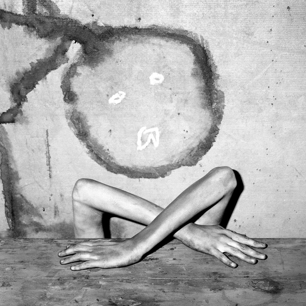 """Mimicry"" (2005). © Roger Ballen"