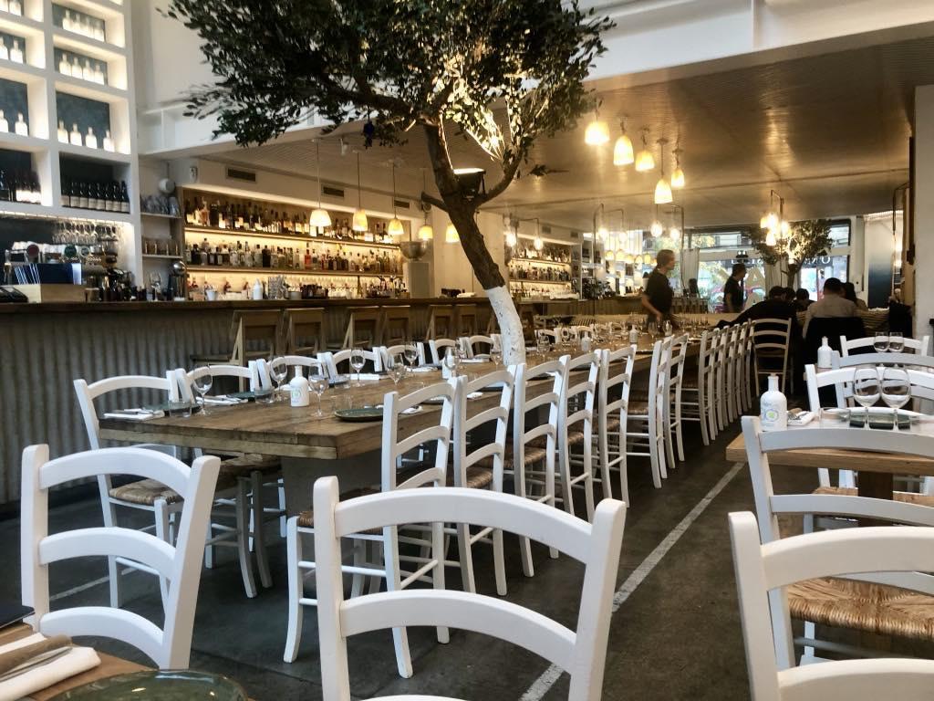 Yaya Restaurant