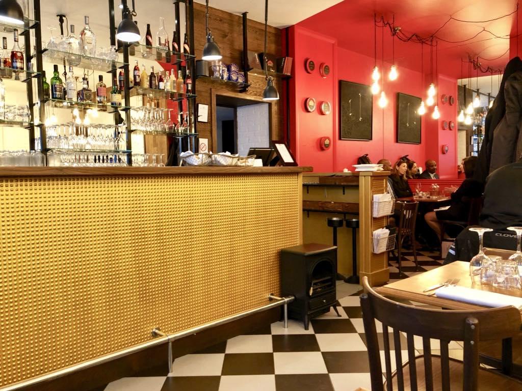 Petit Boutary Restaurant